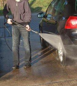 autowaschen am sonntag