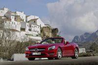 Mercedes-sl1