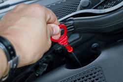 Правильно измерить масло на автомобиле
