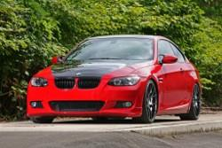 BMW E92 Coupe