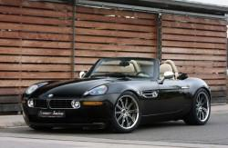 BMW Z8 by Senner Tuning AG