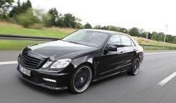 Mercedes-Benz E 500 Biturbo by Väth