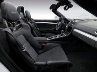 Porsche_Boxster_Spyder-Innenraum