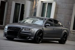Audi S8, ANDERSON GERMANY