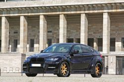 BMW X6 by CLP Automotive