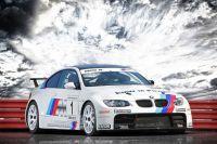 BMW-Race-M3-CLP-