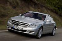 Mercedes-CL-01