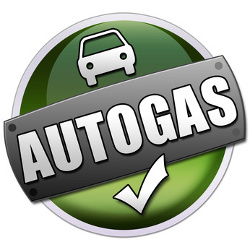 was ist Autogas
