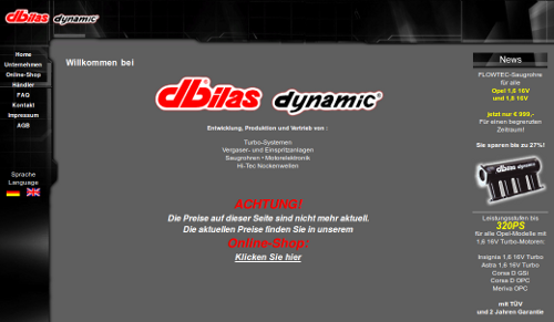 dbilas-dynamic-de-big
